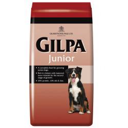 Gilpa Junior 4 kg - karma...
