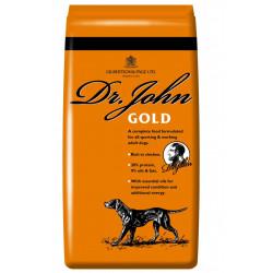 Dr John Gold 15 kg karma...