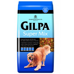 Gilpa Super Mix 15 kg -...