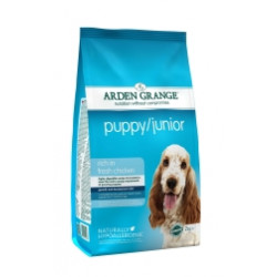 Arden Grange Puppy Junior 2...