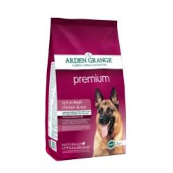 Arden Grange Adult Premium...