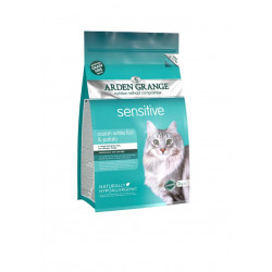 Arden Grange Cat Sensitive...