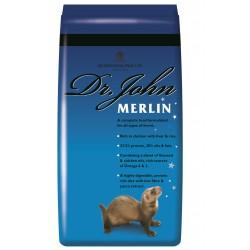 Dr John Merlin 10 kg karma...